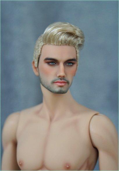 Chatri wig