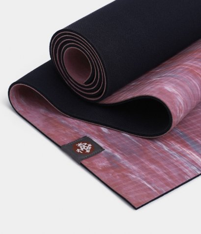 เสื่อโยคะ Manduka - eKO® Lite Mat 4mm (Limited Edition) - CARVAL MARBLE