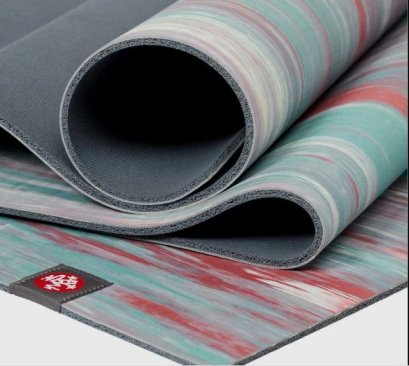 เสื่อโยคะ Manduka - eKO® Lite Mat 4mm (Limited Edition) - Patina Marbled