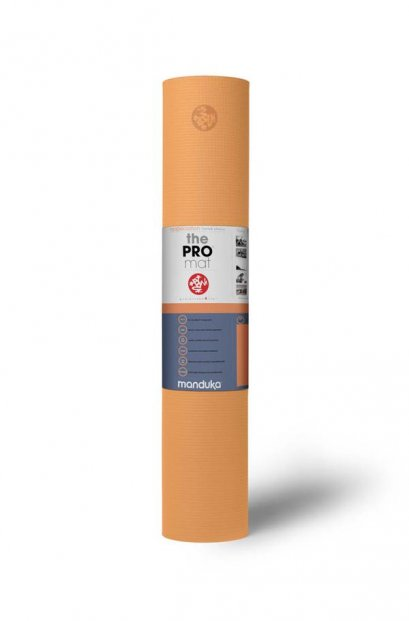 เสื่อโยคะ Manduka - Black Mat PRO® 6mm (Limited Edition) - APPRECIATION