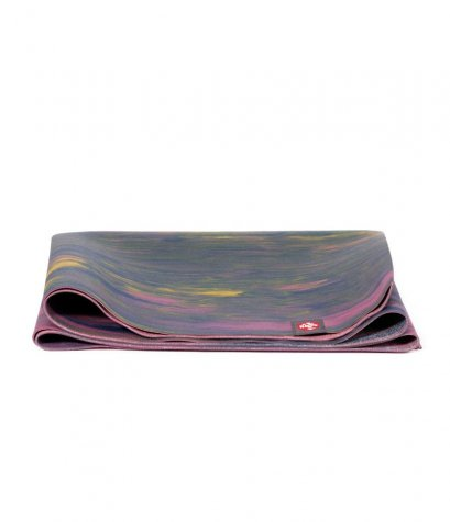 เสื่อโยคะ Manduka - eKO® Superlite Travel Yoga Mat (Limited Edition) - Saiga Marbled