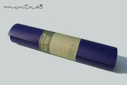 เสื่อโยคะ Montra - ECO PVC Yoga Mat 6MM - Purple