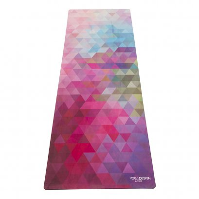 เสื่อโยคะ Yoga Design Lab - Combo Mat 3.5mm : Tribeca Sand