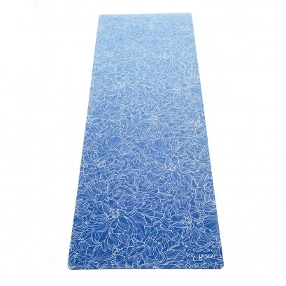 เสื่อโยคะ Yoga Design Lab - Commuter Mat 1.5mm : Aadrika