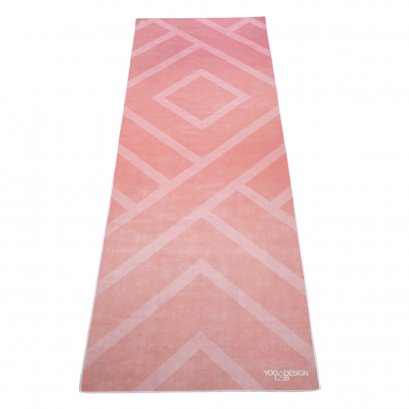 เสื่อโยคะ Yoga Design Lab - Travel Mat 1.0mm : Labyrinth