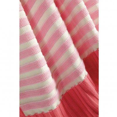 ผ้าห่ม Pink Lemonade