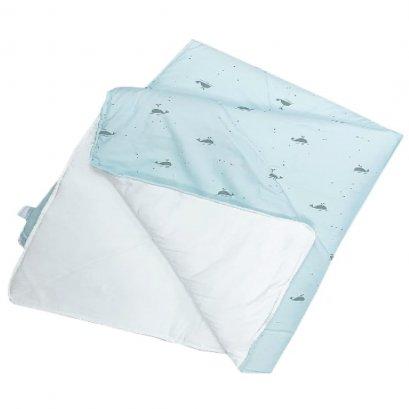 ผ้านวมชนิดหนา รุ่นผ้าคอตตอน Cotton Down Blanket