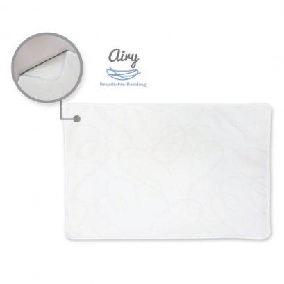 แผ่นรองกันเปื้อน Waterproof mattress protector (small size)