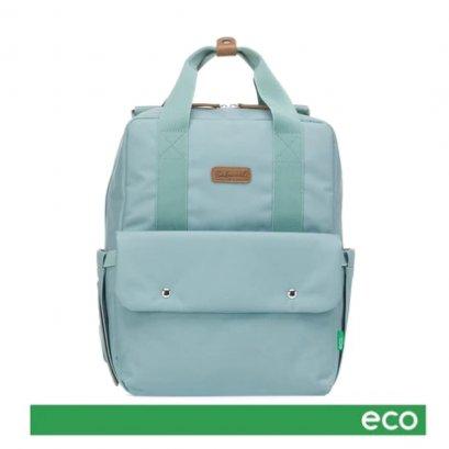 Georgi eco Convertible Backpack Aqua