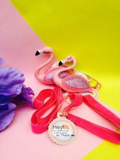 Flaminggo Hair Clip Keeper