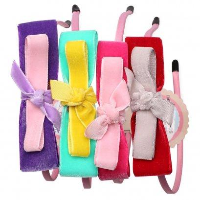 Joyful Pastel Headband