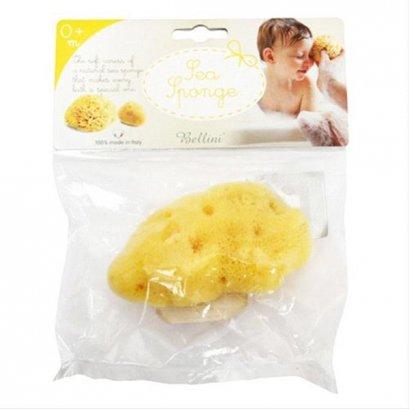 ฟองน้ำธรรมชาติ อาบน้ำเด็ก Bellini® รุ่น Silk Fine