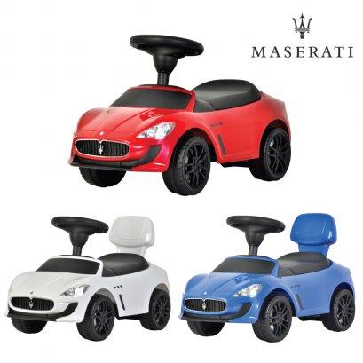 รถขาไถสำหรับเด็ก Maserati (ปกติ 3,990 บาท มีค่าส่งเพิ่ม 300 บาท ซึ่งรวมราคาด้านล่างเรียบร้อย)