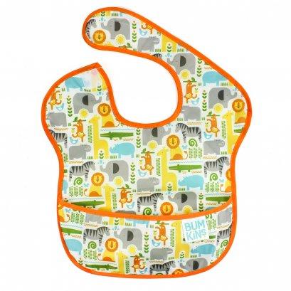 ผ้ากันเปื้อน กันน้ำ SuperBib  ( 6-24m)