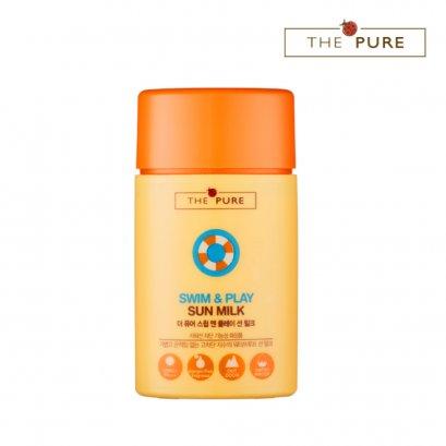 ครีมกันแดด Swim & Play Sun Milk SPF50+ PA+++ 60ml