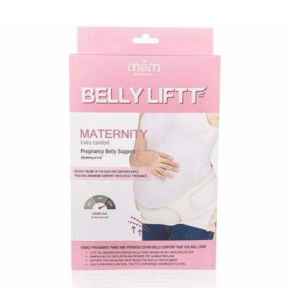 เข็มขัดพยุงครรภ์ Belly Liftt
