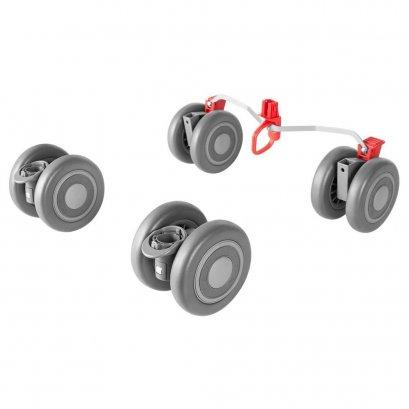 Quest Front + Rear Wheels - Maclaren Self Service Replaceable Parts