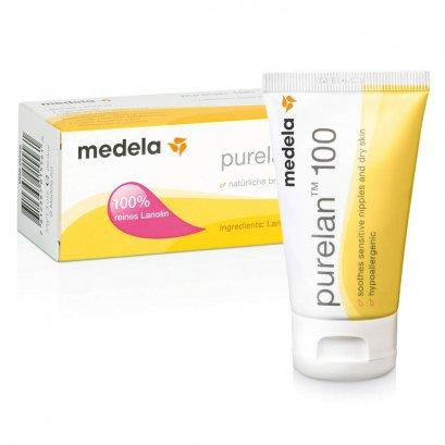 ครีมทาหัวนม Purelan™ 100 lanolin cream 37g.