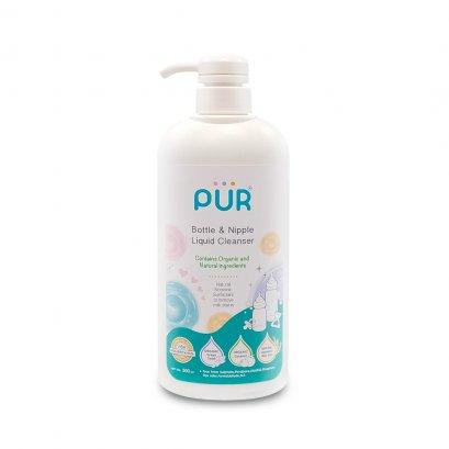 PUR Bottle & Nipple Liquid Cleanser