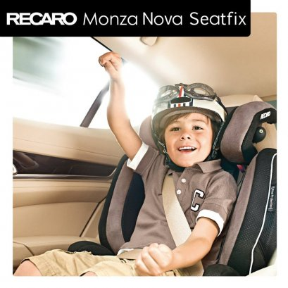 RECARO Monza Nova Seatfix **ราคาปกติ 23,500 มีค่าส่งเพิ่ม 350 บาท โดยค่าส่งได้รวมกับราคาข้างล่างแล้ว**