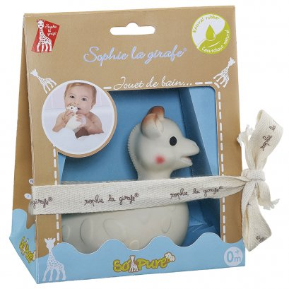 So'Pure Sophie la girafe® Bath Toy - Sophie la girafe