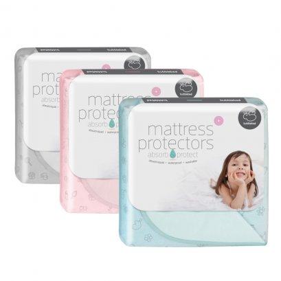 Bubble Bee Mattress Protector