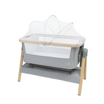 เตียงนอนเด็ก รุ่น Timeless Dream Sleeper Crib (ปกติราคา 12,500บ. ราคาพิเศษ 7,500บ. มีค่าส่งเพิ่ม 500 บาท ซึ่งรวมด้านล่างแล้ว)