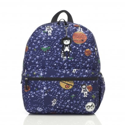 Zip & Zoe กระเป๋าเป้สำหรับเด็ก ลาย Spaceman