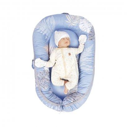 เบาะที่นอนเด็กแรกเกิด SOFT Babynest Cushion