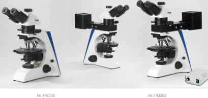 AE-PM Series Polarizing Microscope