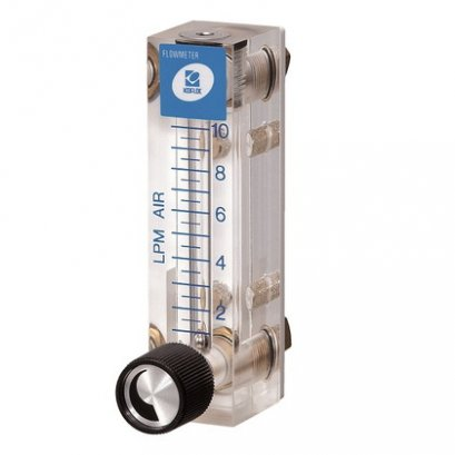 Acrylic Resin Flow Meter MODEL RK200 SERIES