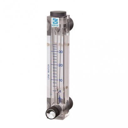 Acrylic Resin Flow Meter MODEL RK500 SERIES