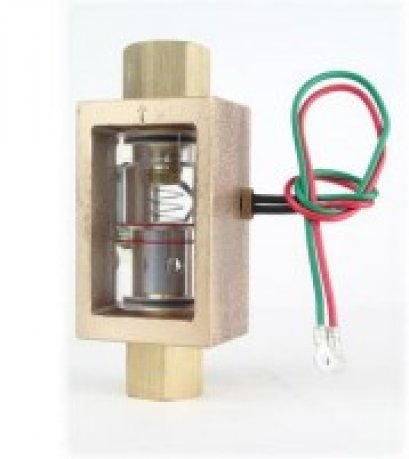 MKCM Water / Oil Flow Switch