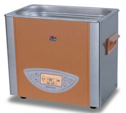 Double Frequency Desk-top Ultrasonic Cleaner (Heat) Ultrasonic bath