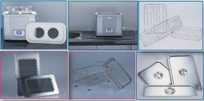 Ultrasonic Cleaner Accessories Ultrasonic bath/ Ultrasonic Cleaner