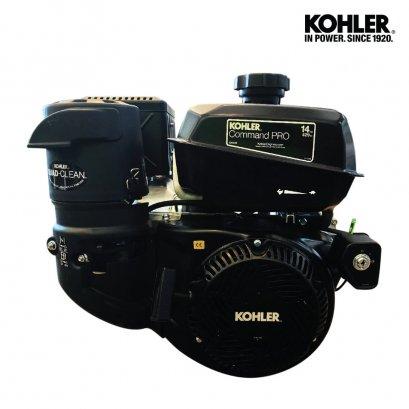 เครื่องยนต์ 14 แรง แบบกุญแจสตาร์ท KOHLER