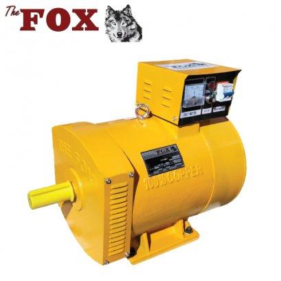 ไดนาโม 5KW THE FOX