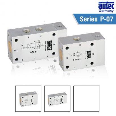 AIRTEC Series P-07