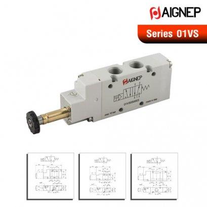 AIGNEP Series 01VS
