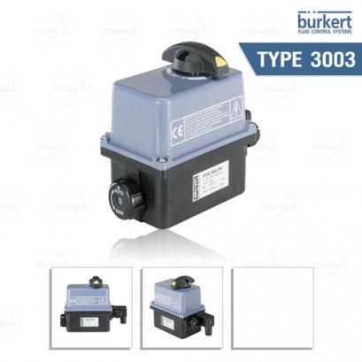 BURKERT TYPE 3003
