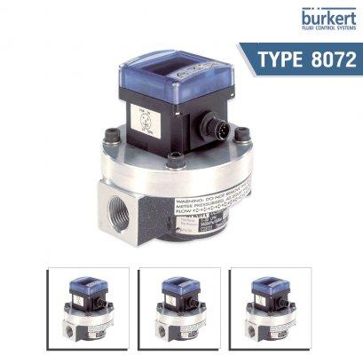 BURKERT TYPE 8072