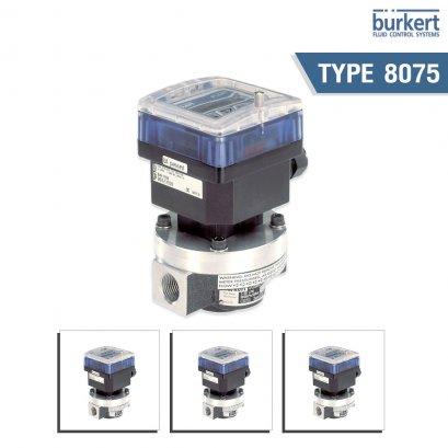 BURKERT TYPE 8075