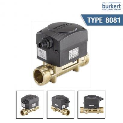 BURKERT TYPE 8081