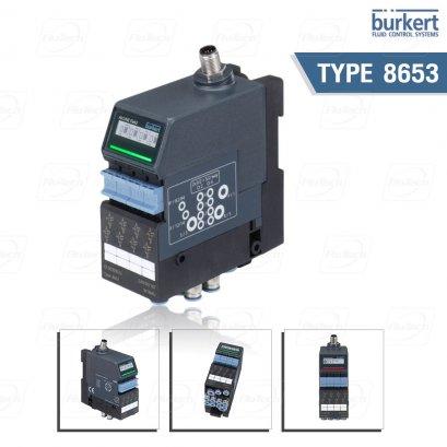 BURKERT TYPE 8653