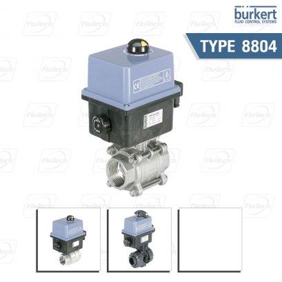 BURKERT TYPE 8804