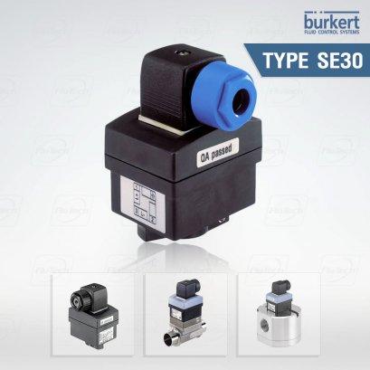 BURKERT TYPE SE30