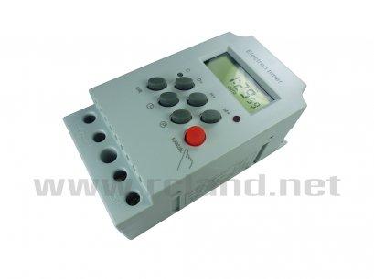 Electron timer KG316T-ll 220VAC 25A