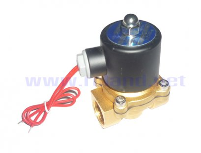 Solenoid valve 3/4 Inch 12VDC