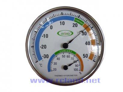 Thermo-Mygrometer