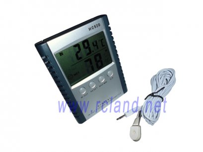 Digital Thermometer HC520